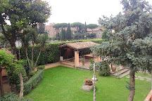 Villa di Alberto Sordi, Rome, Italy