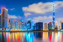 Skyland Tourism, Dubai, United Arab Emirates