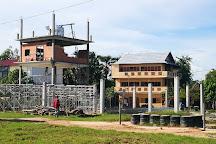Seametrey Leisure Centre, Phnom Penh, Cambodia