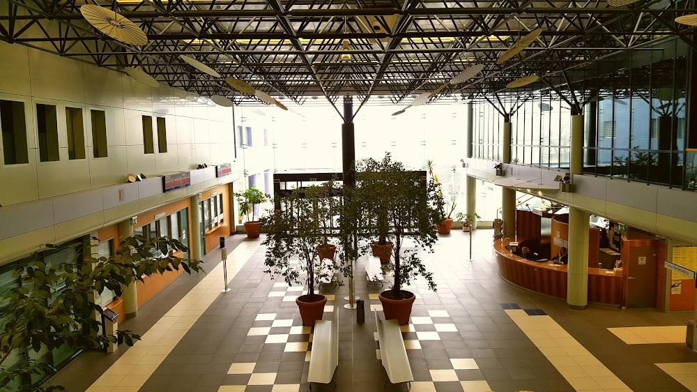 Ospedale Morgagni - Pierantoni