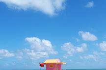 Miami Beach Boardwalk, Miami Beach, United States