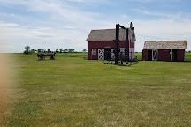 Bagg Bonanza Farm, Mooreton, United States