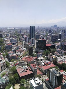 222 Mall mexico-city MX