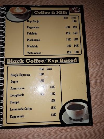 One Dis Coffee Kabupaten Kuningan West Java