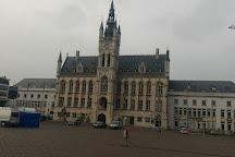 The star, Sint-Niklaas, Belgium