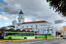 Igreja Matriz De Sao Jose, Sao Jose Dos Campos, Brazil