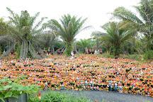 Wat Chedi, Sichon, Thailand