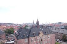 ARoS Aarhus Art Museum, Aarhus, Denmark
