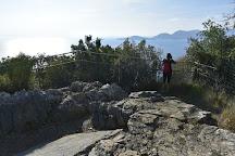 Punta Corvo, Ameglia, Italy