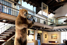 Pacific Grove Museum of Natural History, Pacific Grove, United States