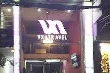 VXA Travel, Hanoi, Vietnam