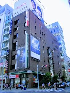 SMBC信託銀行 銀座支店