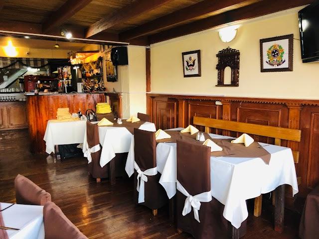 La Retama Restaurant Cusco