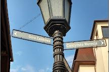 Cieszynska Wenecja, Cieszyn, Poland