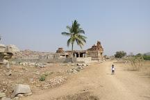 Zanana Enclosure, Hampi, India