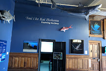 Mokupapapa Discovery Center, Hilo, United States