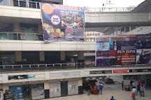 TDI Mall, Sonipat, India