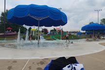 Splash Down Waterpark, Manassas, United States