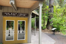 Olympic National Park Visitor Center, Port Angeles, United States