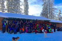 Steamboat Snowmobile Tours, Steamboat Springs, United States