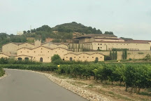 Marques de Murrieta, Logrono, Spain