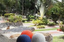 Minigolf International, Bophut, Thailand