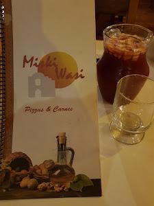 Miski wasi ( Pizzas & carnes) 2