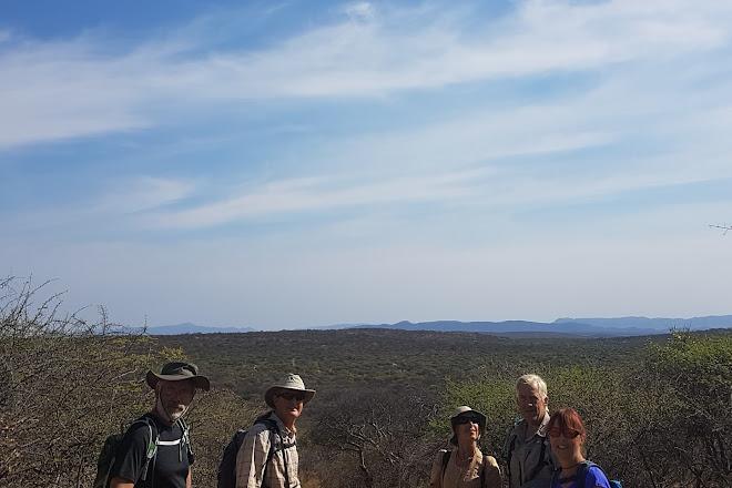 Mundulea Nature Reserve, Otavi, Namibia