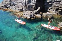 Sup Adventures, Carloforte, Italy