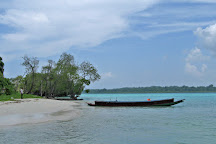 Govind Nagar Beach, Havelock Island, India