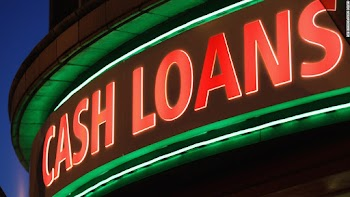 CASH WORLD Payday Loans Picture