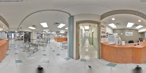 Altima Jane Street Dental Centre | Toronto Google Business View