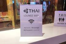 Thai Royal Silk Lounge, Singapore, Singapore
