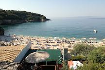 Mega Ammos Beach, Syvota, Greece