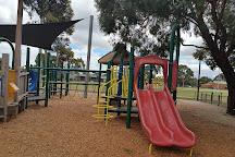 Central Reserve, Glen Waverley, Australia