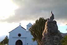Parroquia Sto. Cristo del Calvario, Marbella, Spain