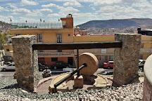 Mina El Eden, Zacatecas, Mexico