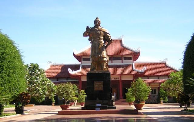 Quang Trung Museum