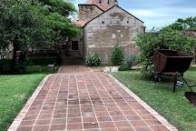 Museo Nacional Estancia Jesuitica Alta Gracia y Casa del Virrey Liniers, Alta Gracia, Argentina