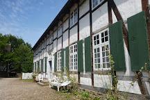 Adlerwarte Berlebeck, Detmold, Germany