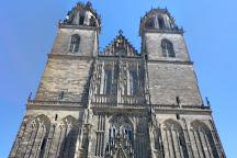 Magdeburger Dom, Magdeburg, Germany