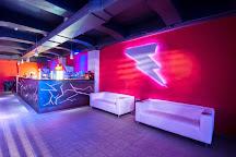 Storm Club, Prague, Czech Republic
