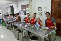 Chef LeeZ Thai Cooking Class Bangkok, Bangkok, Thailand