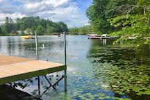 Kezar Lake, Center Lovell, United States