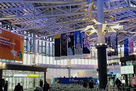 Станция   Gangneung Station