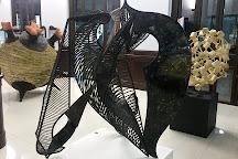 Krung Thai Art Gallery, Bangkok, Thailand