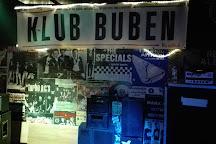 Klub Buben, Prague, Czech Republic