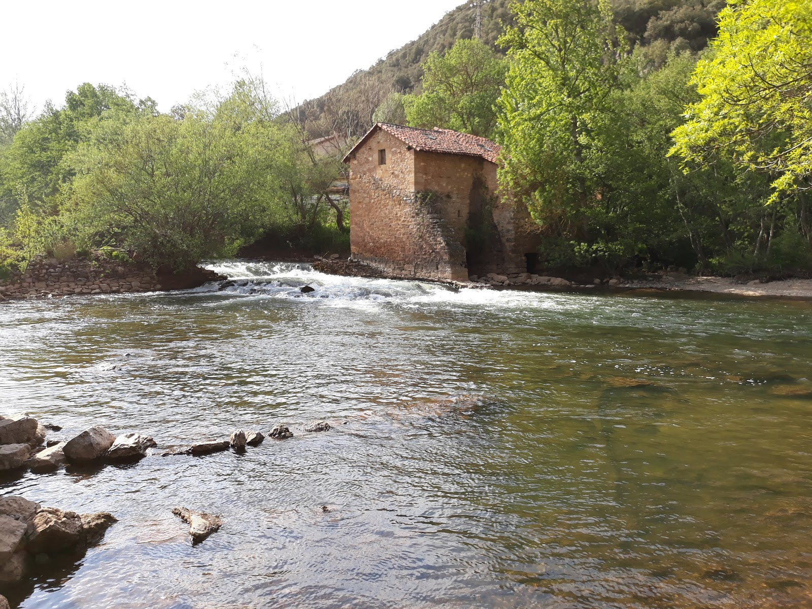 Tubilleja de Ebro