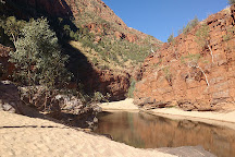 Ormiston Gorge, West MacDonnell National Park, Australia