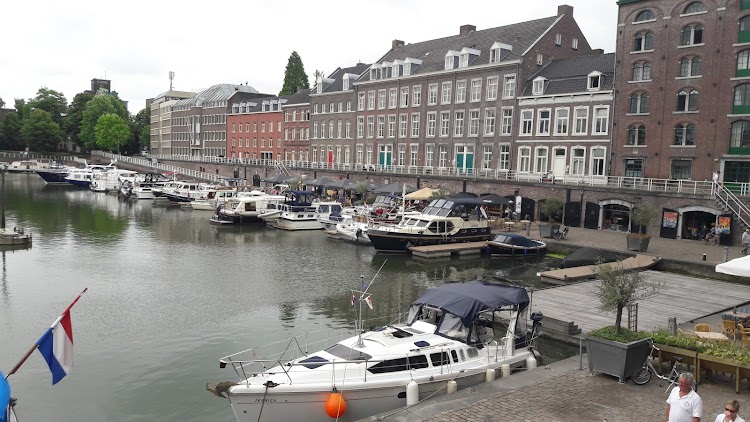 Pathé Maastricht Maastricht